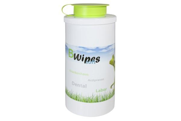 BWipes Spenderdose XL (6 Stück)