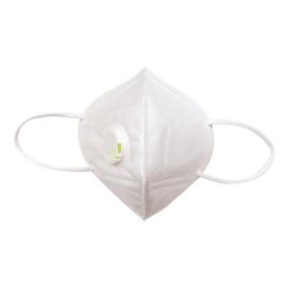 KN95 Atemschutzmaske (1 Stück) Mundschutz FFP2 mit Filter