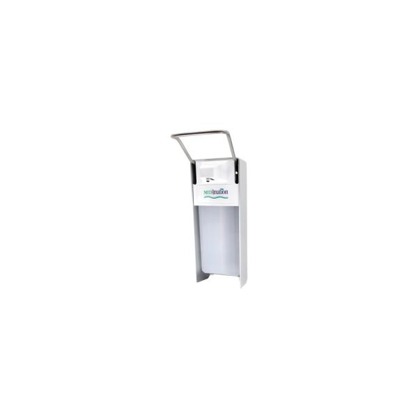 MEDInation Euro Spender 1000 ml Aluminum