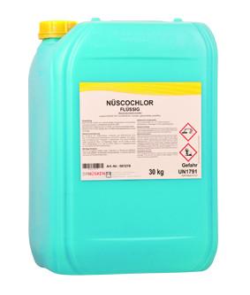 Nüscochlor flüssig 30 Kg Kanister