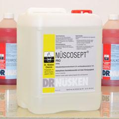 Nüscosept Pro 10 Liter Konzentrat