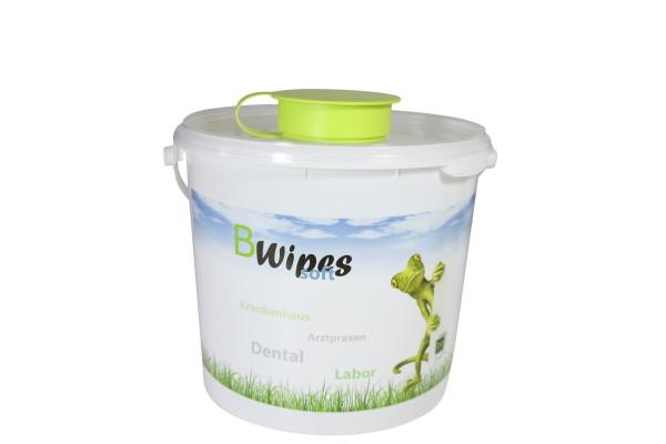 BWipes Spendereimer L (5 Stück)