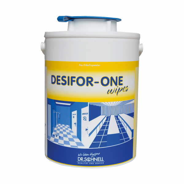 DESIFOR-ONE WIPES 90 Blatt